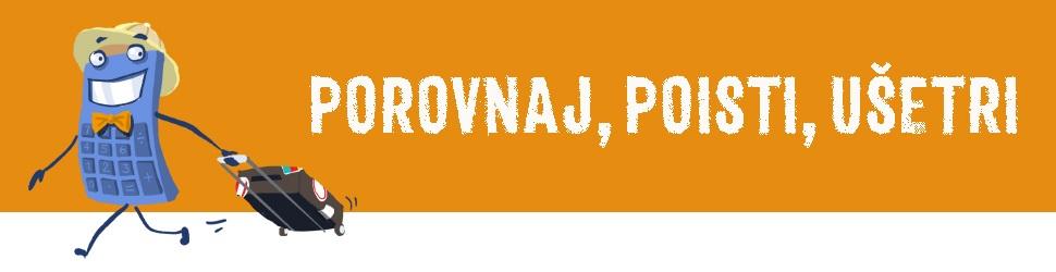 Banner cestovné poistenie: porovnaj, poisti, ušetri