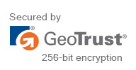 Logo Geotrust SSL