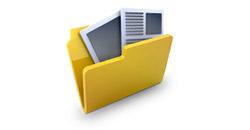 Zložka dokumentov - najčastejšie