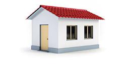 Dom – dokumenty k poisteniu domu a domácnosti