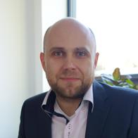 Profilová fotka Ing. Andrej Svrček