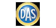 Logo - D.A.S. Rechtsschutz AG