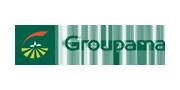 Logo - Groupama poisťovňa