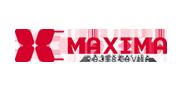 Logo - Maxima pojišťovna