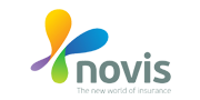 Logo - NOVIS Poisťovňa