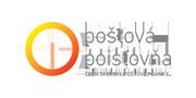 Logo - Poštová poisťovňa