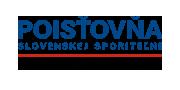 Logo - Poisťovňa Slovenskej sporiteľne
