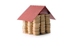 Peniaze na dom - hypotekárny úver a refinancovanie