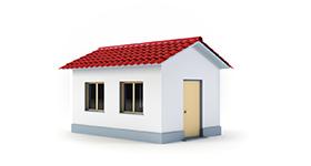 Dom - poistenie nehnuteľnosti