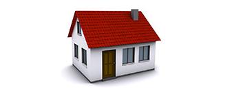 Dom – poistenie domu, bytu a domácnosti