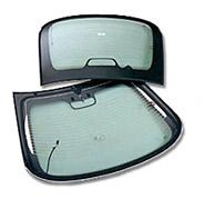 Čelné sklo - poistenie autoskla