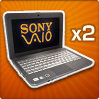 Notebook – súťaž Vyhraj 2x Netbook