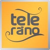 Logo Telerána