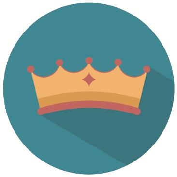 Kráľovská koruna