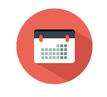 Kalendár – počet dní