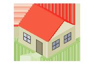 Rodinný dom – 3.príklad