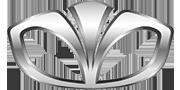 Logo - Daewoo