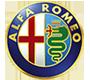 Logo Afla Romeo