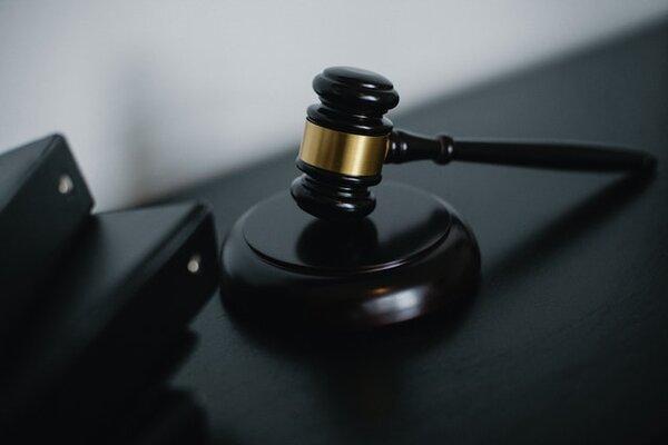 Sudcovské kladivo