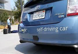 Google samoriadiace auto